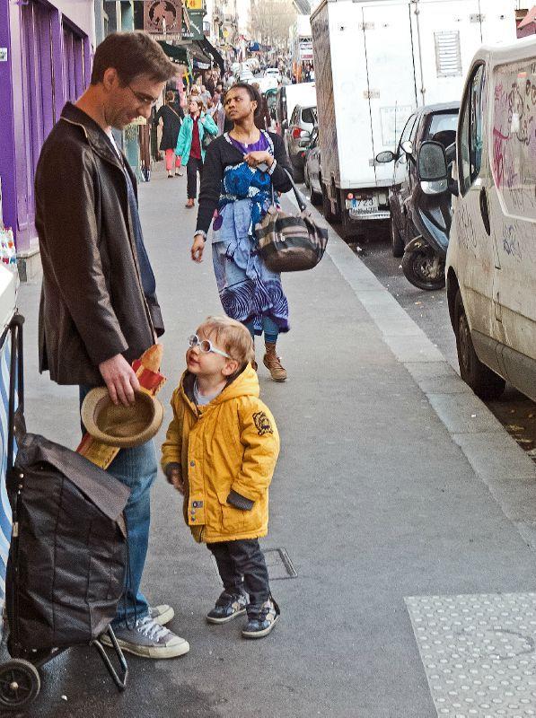 Montmartre la foule 021 copie