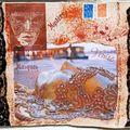 Ronde mail art Venise - Ursu