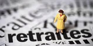 Réforme des retraites...