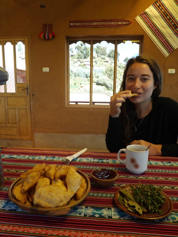 Lac Titicaca, 23 & 24 jan (158)