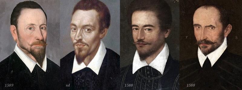 France, 1588-1589