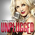 Britney spears - live unplugged