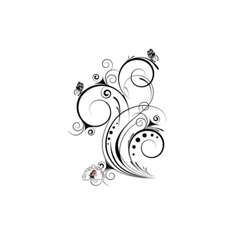 tampon-grande-arabesque-aux-papillons