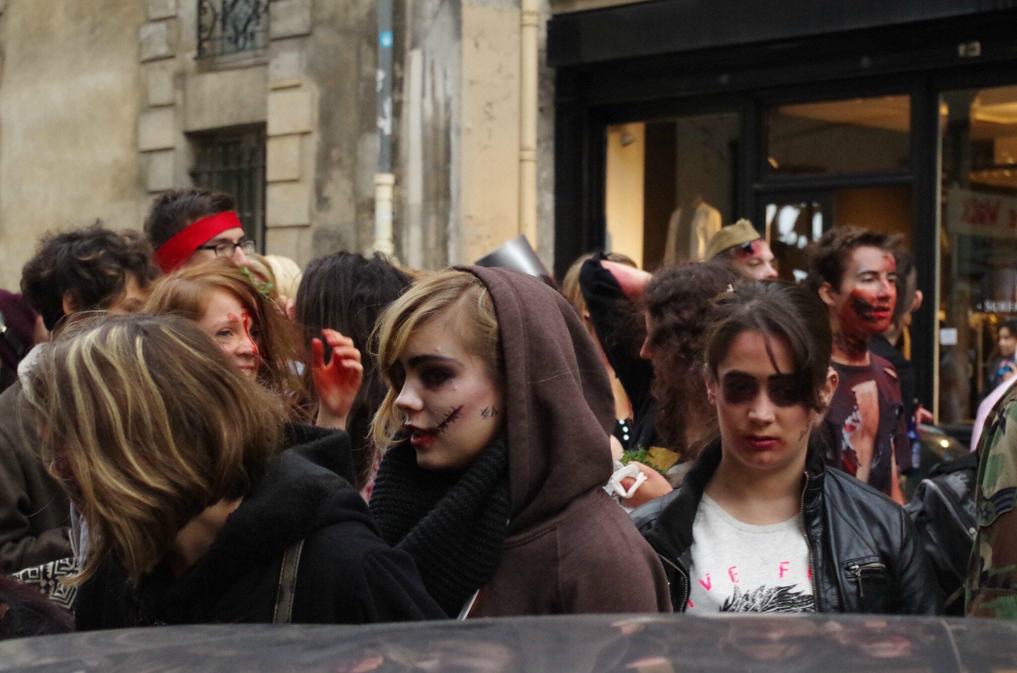 Zombie Walk Paris 2014 (69)