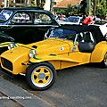 Lotus super seven roadster (Retrorencard avril) 01