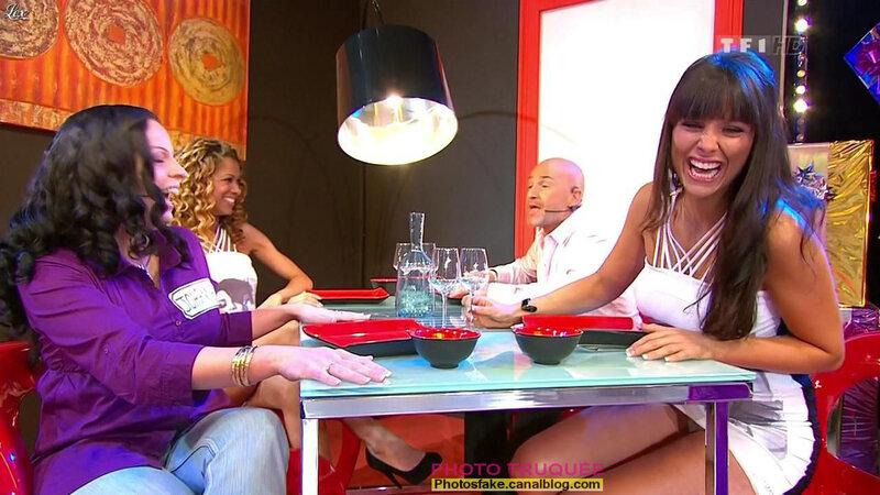 Les Gafettes - Fanny Veyrac - Doris Rouesne, sexy
