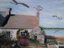paysage bretonne