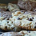 Brookies façon cookies