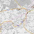 Valenciennes – lourches en travaux pour 10 mois