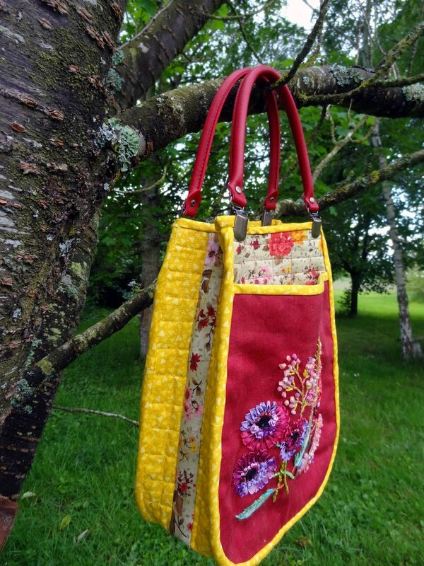 Sac BROCELIANDE Gupsy (2)