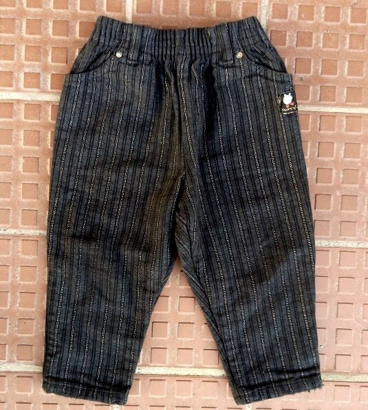 *Pantalon