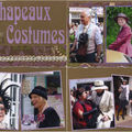 Chapeaux et Costumes