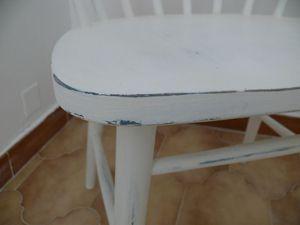 fauteuil bois 3