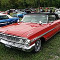 Ford galaxie 500 xl convertible-1964