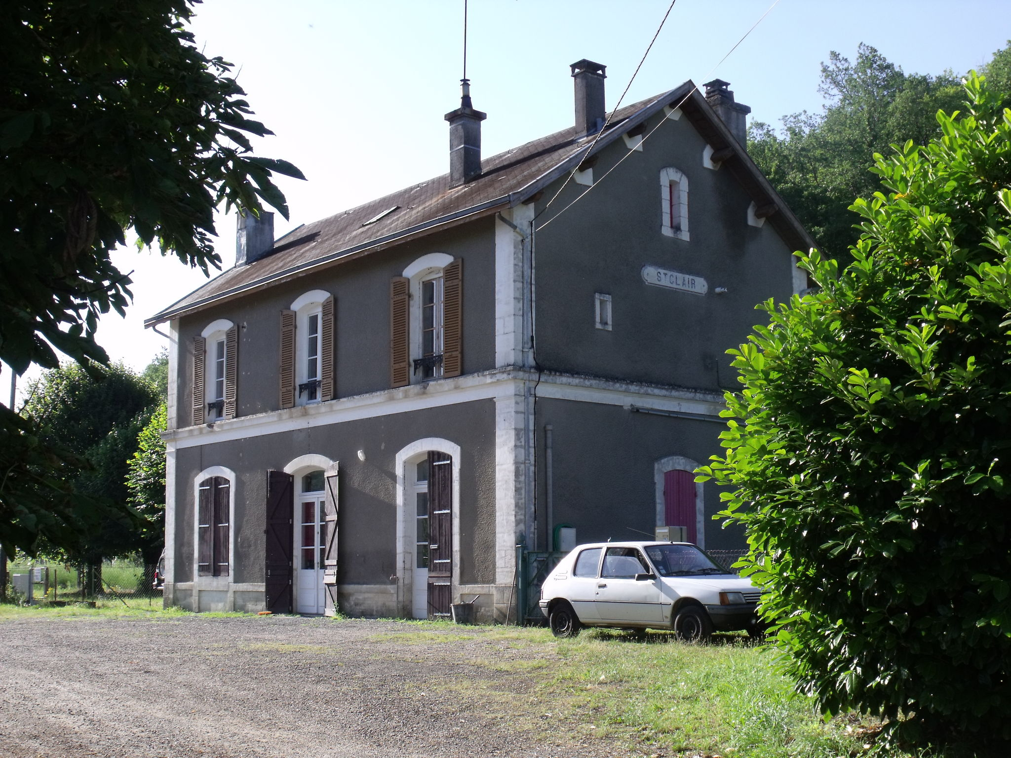 Saint-Clair (Lot - 46)