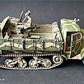 Opel Maultier avec Flak 38 - PICT2876