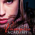 Vampire academy t3 : le baiser de l'ombre ~ richelle mead