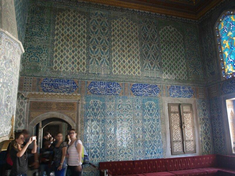 50 Chambre du sultan