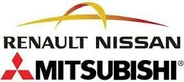 renault nissan mitsubishi logo 1