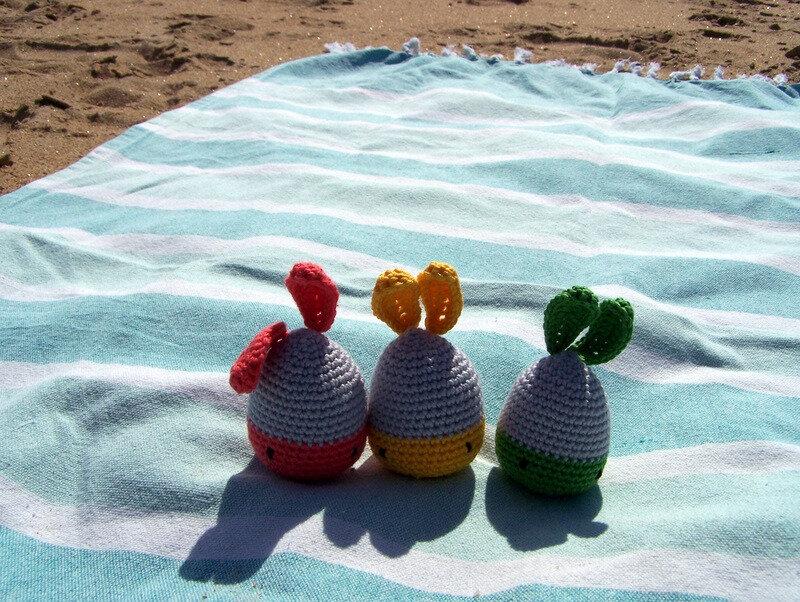 Easter Bunny Egg (7)
