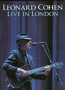 Cohen_Live_in_London