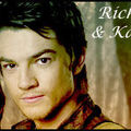 Kits et bans legend of the seeker