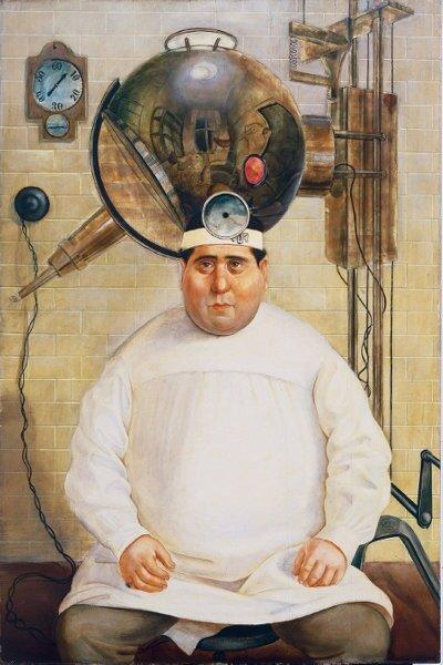 1926-DrMeyerHermann otto dix