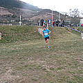 Championnats Aveyron de cross country Millau 8