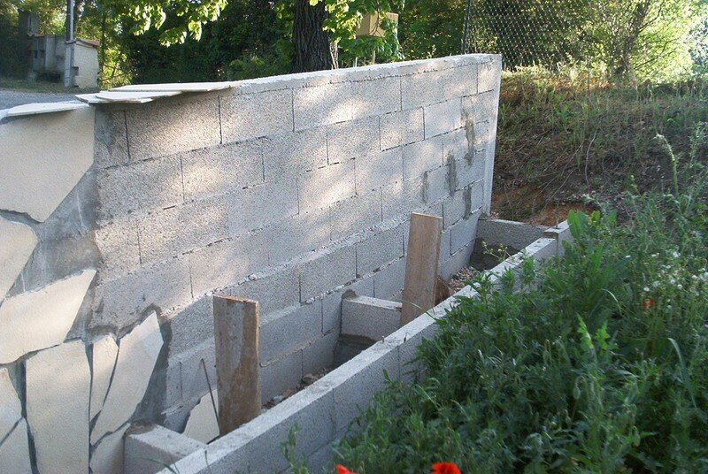 construction d 39 une jardiniere photo de mes mimines font du b ton cr active. Black Bedroom Furniture Sets. Home Design Ideas