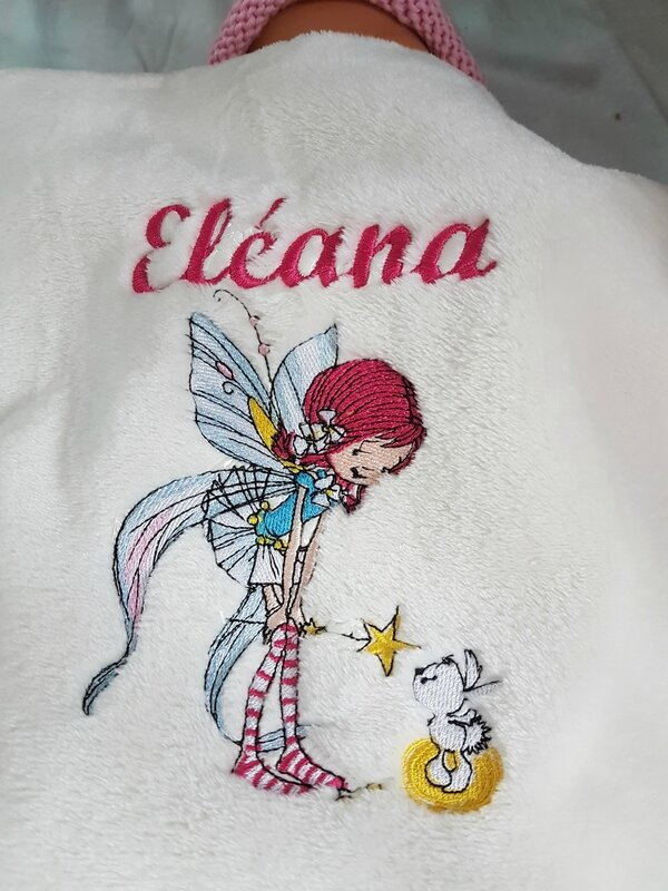 couverture eleana