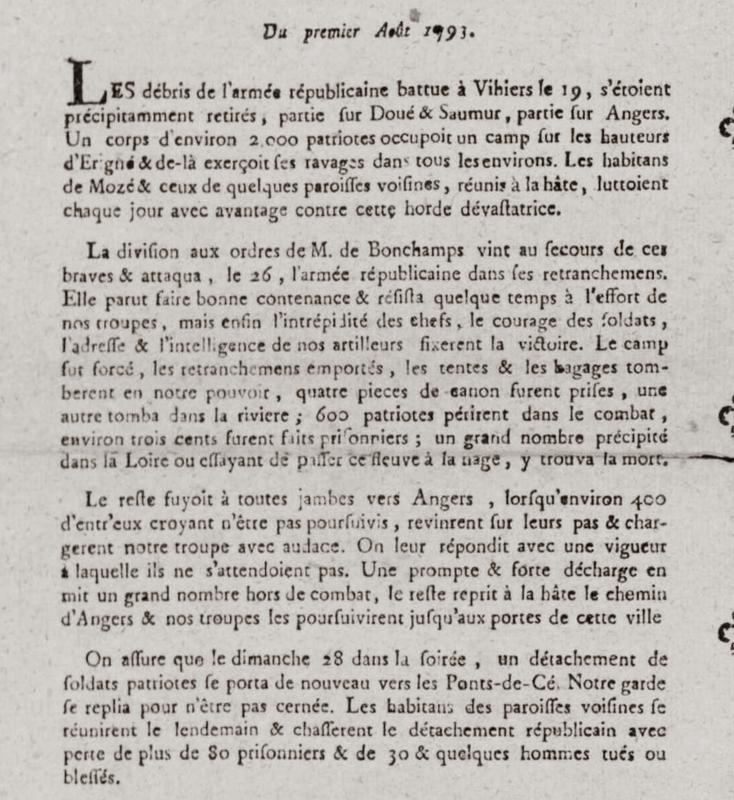 Bulletin 1er aout 1793 1