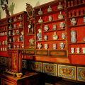 Dubrovnik -Le Monastère des Franciscains -Ancienne pharmacie