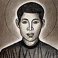 Le serviteur de Dieu Marcel Van