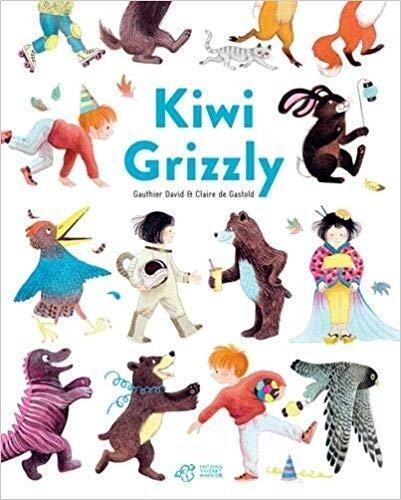 kiwi grizzly