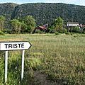Triste (Espagne)