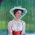 Angleterre : mary poppins