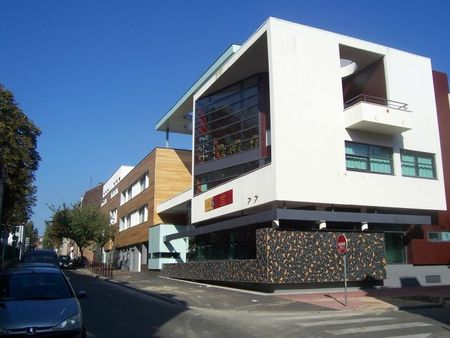 Collège Matisse