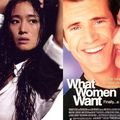 Gong li et andy lau dans le remake de what women want