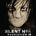 Film review - silent hill - révélation