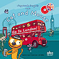 Cat and Mouse go to London