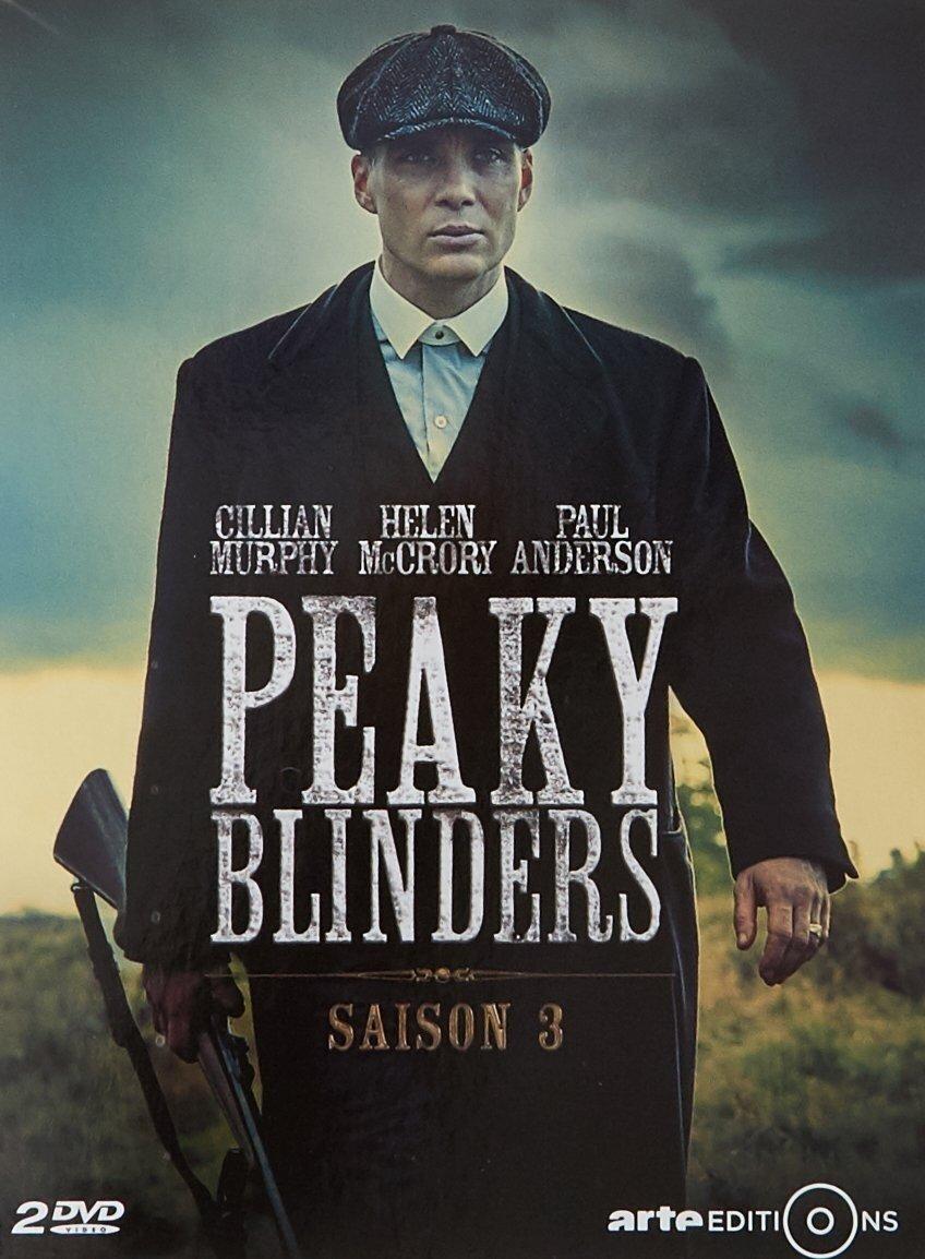 DESCENTE EN ENFER (Peaky Blinders - saison 3) - films and séries