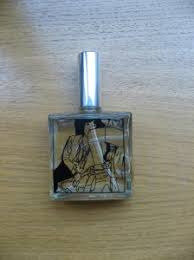 magic perfume prepared with MYSTIC POWERS