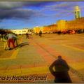Place Lalla 3ouda Meknes