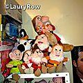 Collection de Disneycollecbell! (3)