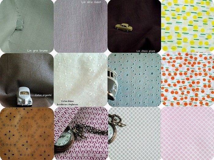 01 nouveautes lin et coton