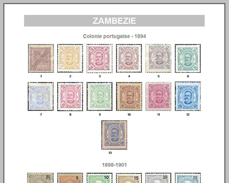 ZAMBEZIE