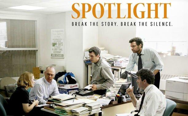 Spotlight-feat