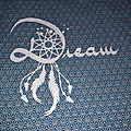 Tote bag attrape-rêve dream...