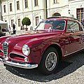 ALFA ROMEO 1900C Pininfarina 1953 Ludwigsburg (1)