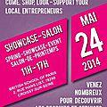 L'entreprenariat au féminin : premier salon à croissy sur seine - samedi 24 mai